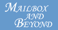 Mailbox And Beyond Coupon Code