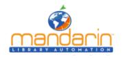Mandarin Coupon Code