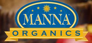 Manna Organics Coupon Code