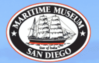Maritime Museum San Diego Coupon Code