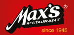 Max's Coupon Code