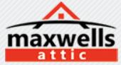 Maxwells Attic Coupon Code