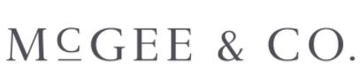 McGee & Co. Coupon Code