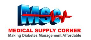 Medical Supply Corner Coupon Code