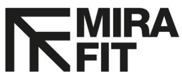Mirafit Coupon Code