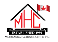 Mississauga Hardware Center Coupon Code