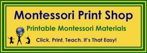 Montessori Print Shop Coupon Code
