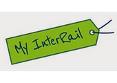 My InterRail coupon code
