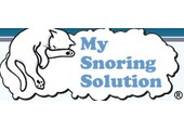 MySnoring Solutions Coupon Code