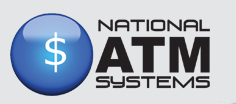 National ATM Systems Coupon Code