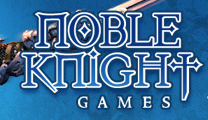 Noble Knight Games Coupon Code