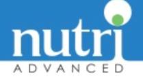 Nutri Advanced coupon code