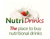 NutriDrinks Coupon Code