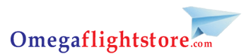 Omega Flight Store Coupon Code
