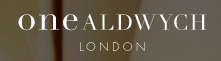 One Aldwych Coupon Code