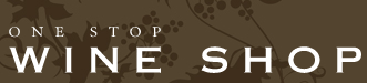 One Stop Wine Shop Coupon Code