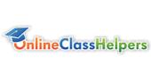 Online Class Helpers Coupon Code