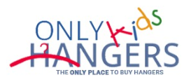 Only Kids Hangers Coupon Code