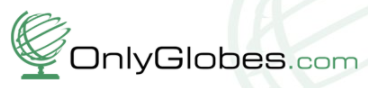 OnlyGlobes.com Coupon Code