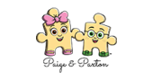 Paige and Paxton Coupon Code