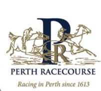 Perth Racecourse coupon code
