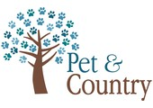 Pet and Country Coupon Code