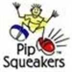 Pip Squeakers coupon code