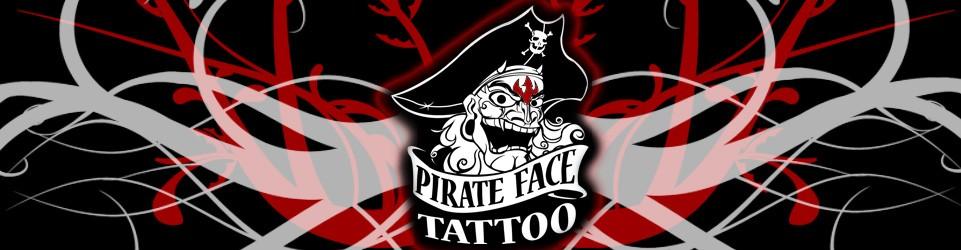 Pirate Face Tattoo Coupon Code