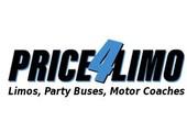 Price 4 Limo Coupon Code