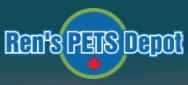 Ren's Pets Depot Coupon Code