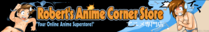 Robert's Anime Corner Store Coupon Code