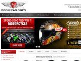 Rockheadbikes.com Coupon Code