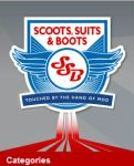 SCOOTS, SUITS & BOOTS Coupon Code