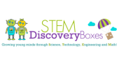 STEM Discovery Boxes Coupon Code
