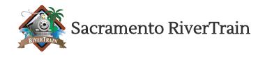Sacramento RiverTrain Coupon Code