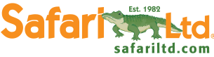 Safari Ltd Coupon Code
