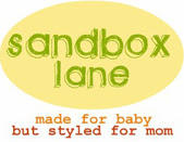 Sandbox Lane coupon code