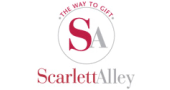 Scarlett Alley Coupon Code