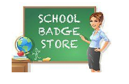 School Badge Store Coupon Code