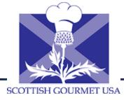 Scottish Gourmet USA Coupon Code