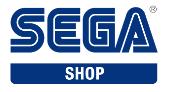 Sega Shop Coupon Code