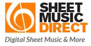 Sheet Music Direct Coupon Code
