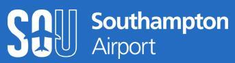 Southampton Airport Coupon Code