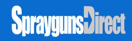 SpraygunsDirect Coupon Code