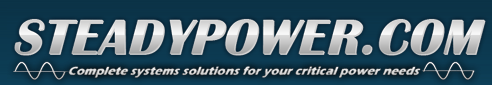 Steadypower Coupon Code