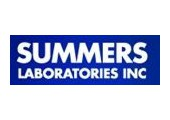 Summers Laboratories, Inc. Coupon Code