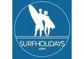 Surf Holidays Coupon Code