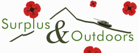 Surplus and Outdoors Coupon Code
