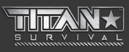 TITAN Survival Coupon Code