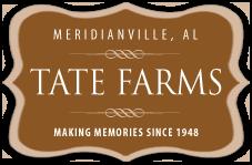 Tate Farms Coupon Code